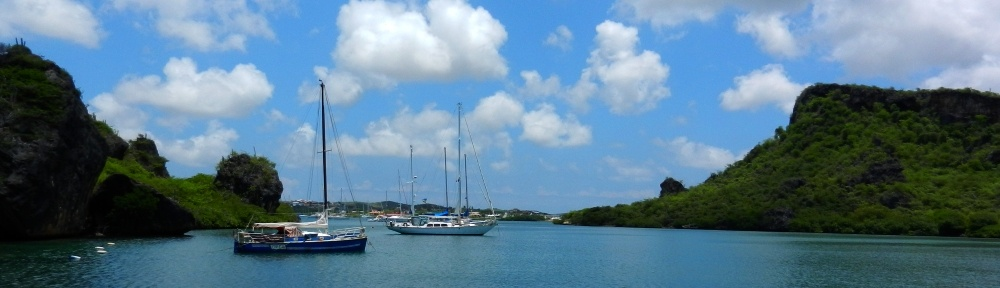 Bon Bini Curacao