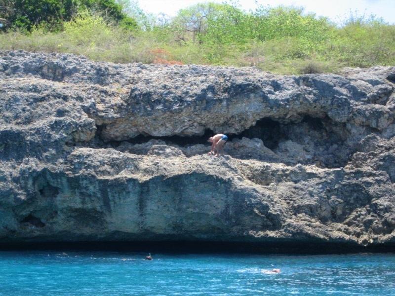 Blue Room Curacao