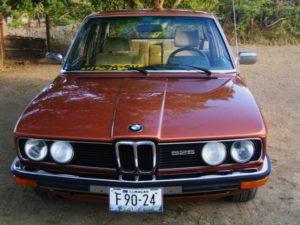 bmw aus 1979
