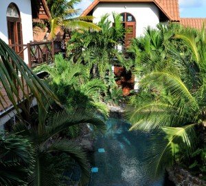 Curacao Baoase Resort Dieter Bohlen
