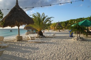 DSDS in Curacao an Cas Abao