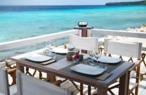 Restaurant Karakter in Curacao